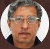 Alfredo Pulido Ponce